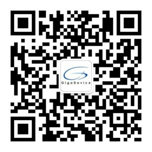 GigaDevice - WeChat QR Code